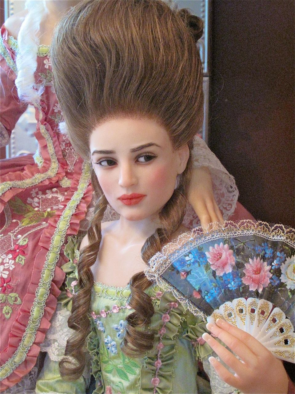 Historical Wigs Gallery Custom Wig Companycustom Wig Company